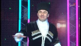 Шамиль Ханакаев 3