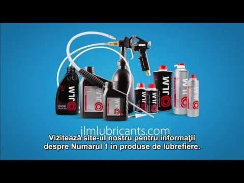 JLM clean DPF  diesel particulate filter  3 step approach HD