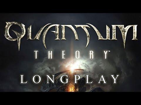 PS3 Longplay [016] Quantum Theory - No commentary | Full Walkthrough