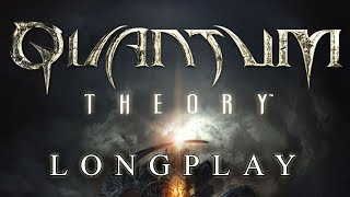 PS3 Longplay [016] Quantum Theory - Full Game Walkthrough | No commentary