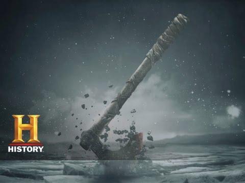 Vikings Decoding The Logo