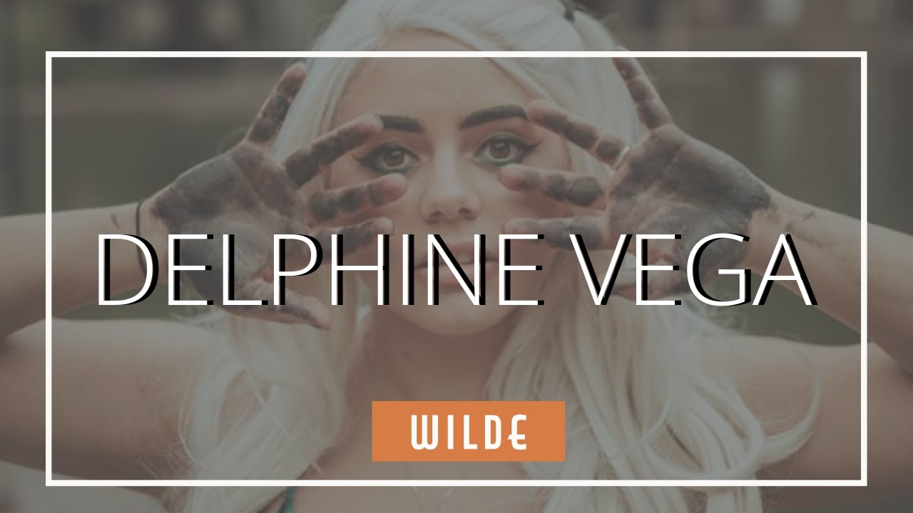 INTERVIEW WITH DELPHINE VEGA | WILDE MUSIC MAGAZINE