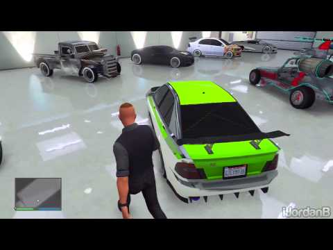 GTA 5 Online Ultimate Troll - How To Troll People On GTA V Multiplayer ...