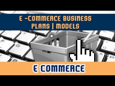 Business Plan l Business Models l Venture Capitalist l E Commerce