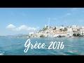 Grèce 2016