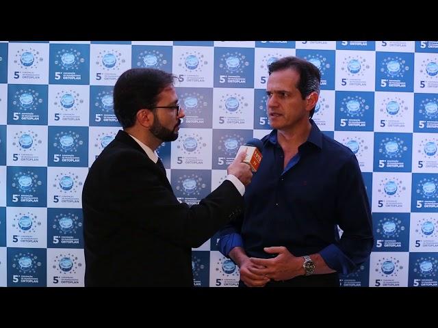 Entrevista com Dr. Rogério Mazon - #14