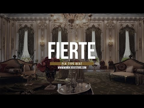 "Instru / Beat Type PLK / Kalash - ""Fierte"" | prod. Worek"