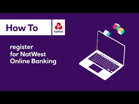 How To Set Up And Register For Online Banking | NatWest