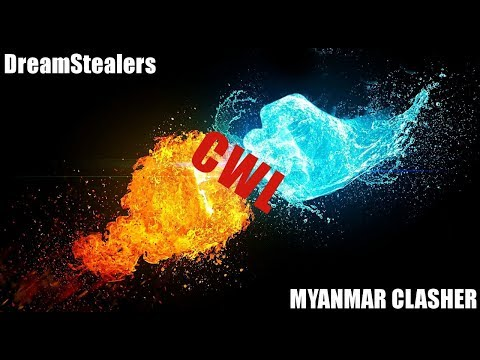 DreamStealers vs MYANMAR CLASHER | CWL Apex S4 Playoffs | Clash of Clans