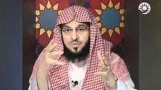 كيف تخرج من الحزن والكرب ؟؟ :: الشيخ د. عائض القرني