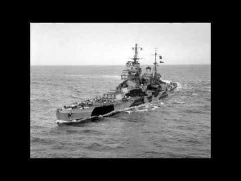HMS King George V - Guide 021