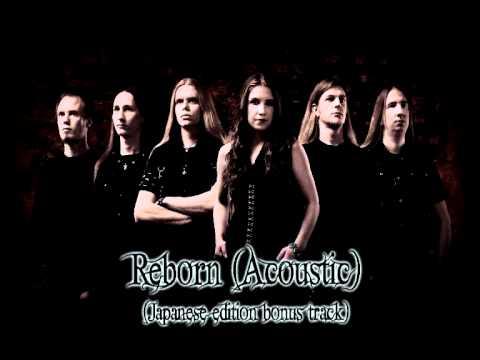 Dotma - Reborn (Acoustic) [Japanese edition bonus track]