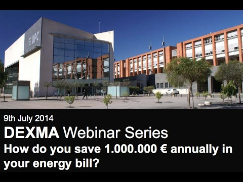How Universities can Save Money in Energy