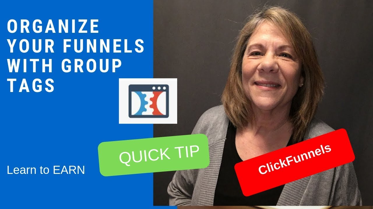 How to Organize Your Funnels (ClickFunnels Tips 2019)