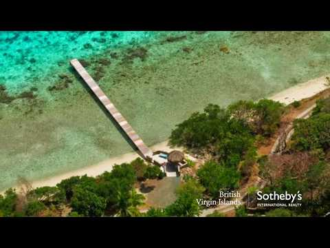 Diamond Reef Estate - British Virgin Islands Sotheby's International Realty