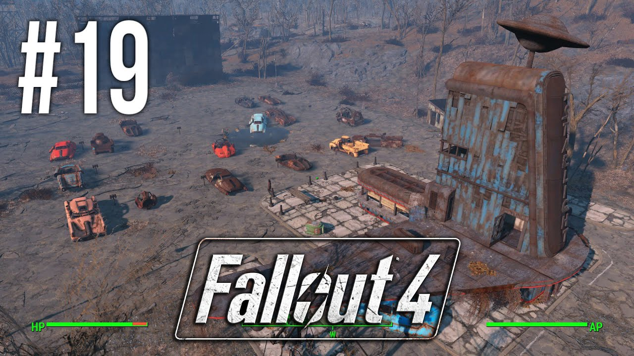 fallout 4 19 starlight drive in let s play fallout 4 deutsch