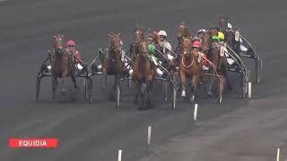 Vidéo de la course PMU PRIX PAUL KARLE
