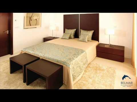 Three Bedroom Apartment at Belmar Spa & Beach Resort