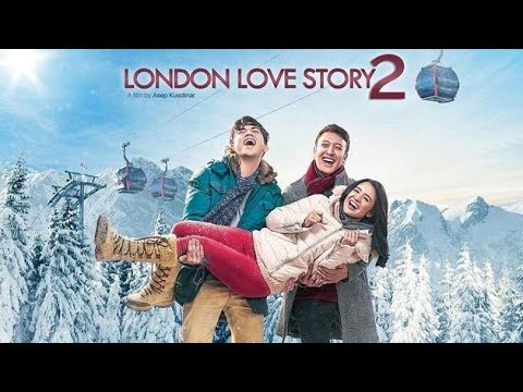 London love story 2 - Sad Scene || Hilangnya gilang ( Michele ziudith,Rizky nazar,Dimas anggara)