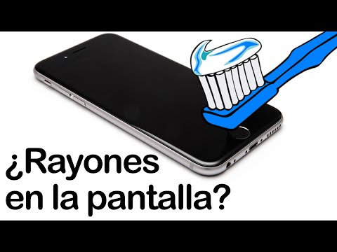 Full download como pulir la pantalla de tu celular - Como quitar los rayones de la vitroceramica ...