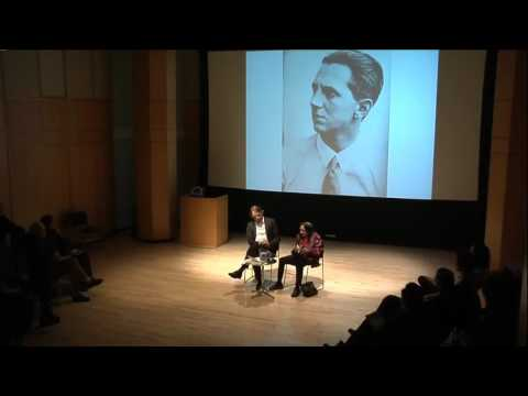 Radical Legacies: Living Theatre Founder Judith Malina on Erwin Piscator, November 8th 2012