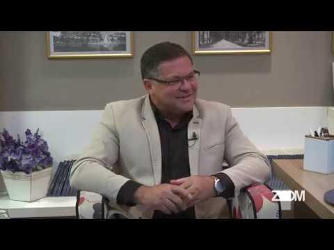 23-09-2019 - CIDADE REAL - SÉRGIO LOUBACK - DEPUTADO ESTADUAL