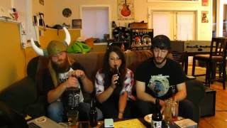 Local Band Smokeout Canada S01E28 Cat Clyde