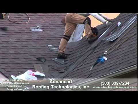 Advanced Roofing Technologies   Roofing Contractor In Salem,Oregon