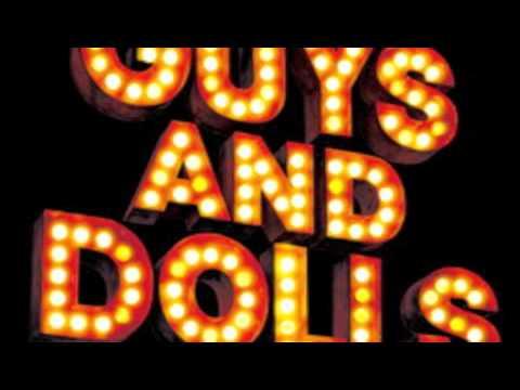 Guys and Dolls Instrumental