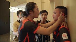 WAG Lục đục nội bộ trước ngày thi đấu? | Nhật ký hành trình FF World Cup 2019 #3