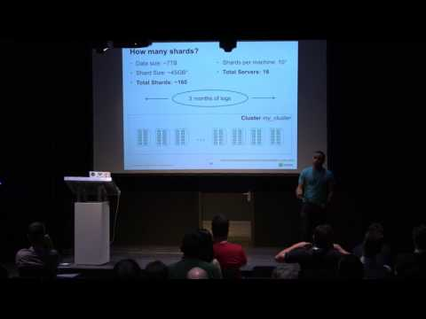 Managing your Black Friday Logs, Pablo Musa, Elastic, TechSummit Amsterdam