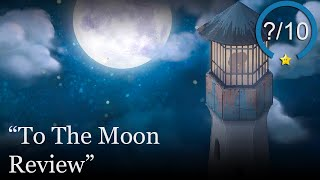 To The Moon Review [Switch & PC] (Video Game Video Review)