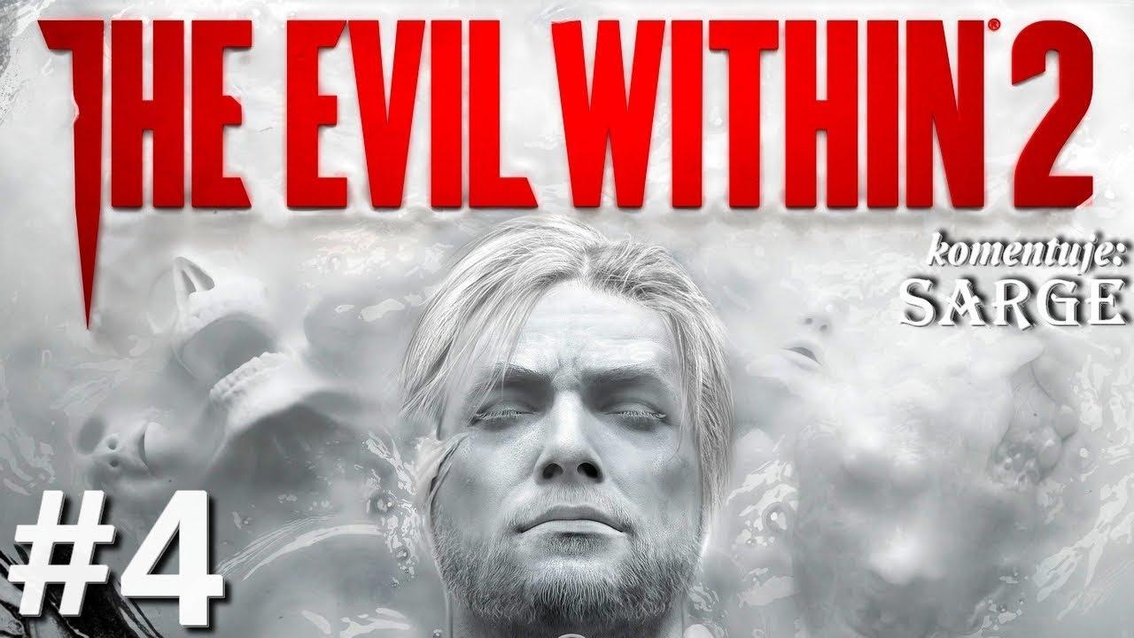 Zagrajmy w The Evil Within 2 [60 fps] odc. 4 – Opętany ksiądz | Rozdział 3 [1/?]