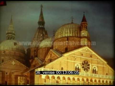 Italie  : Verone, Padoue, Ravenne, Chioggia, Venise et sa lagune