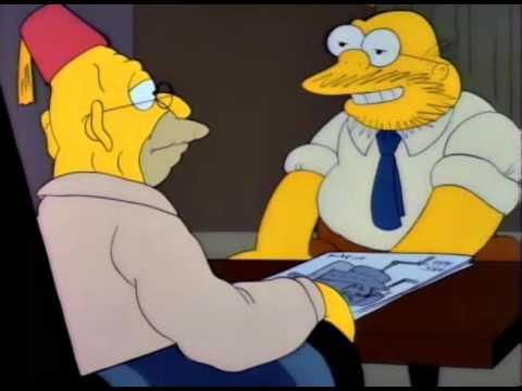 The Monroe Box (The Simpsons)
