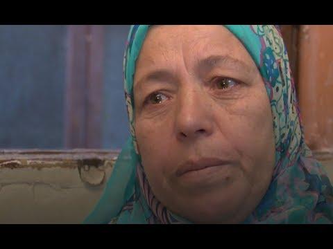 والدة المدون المصري محمد أكسجين: أريد الإفراج عن ولدي وكل المعتقلين  - نشر قبل 14 ساعة
