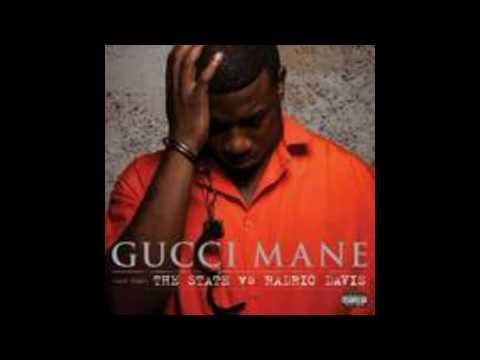 Gucci Mane- Medicine Ft. Three 6 Mafia and Keri Hilson W/lyrics