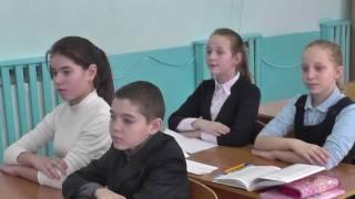 Видео урок по татарской литературе  Кутеровой Г Ю
