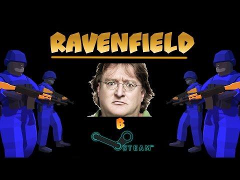 видео: RAVENFIELD В STEAM! ДОЖДАЛИСЬ! -ОБЗОР