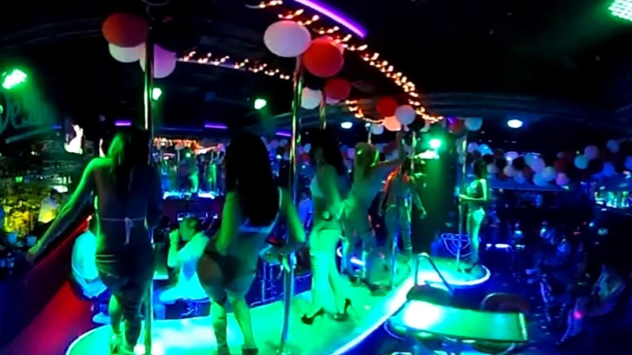Destiny A Gogo Pattaya 360 Degree Video Of Gogo Bar In Pattaya