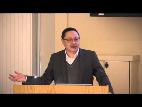 Benny Tai | Bartlett Lecture