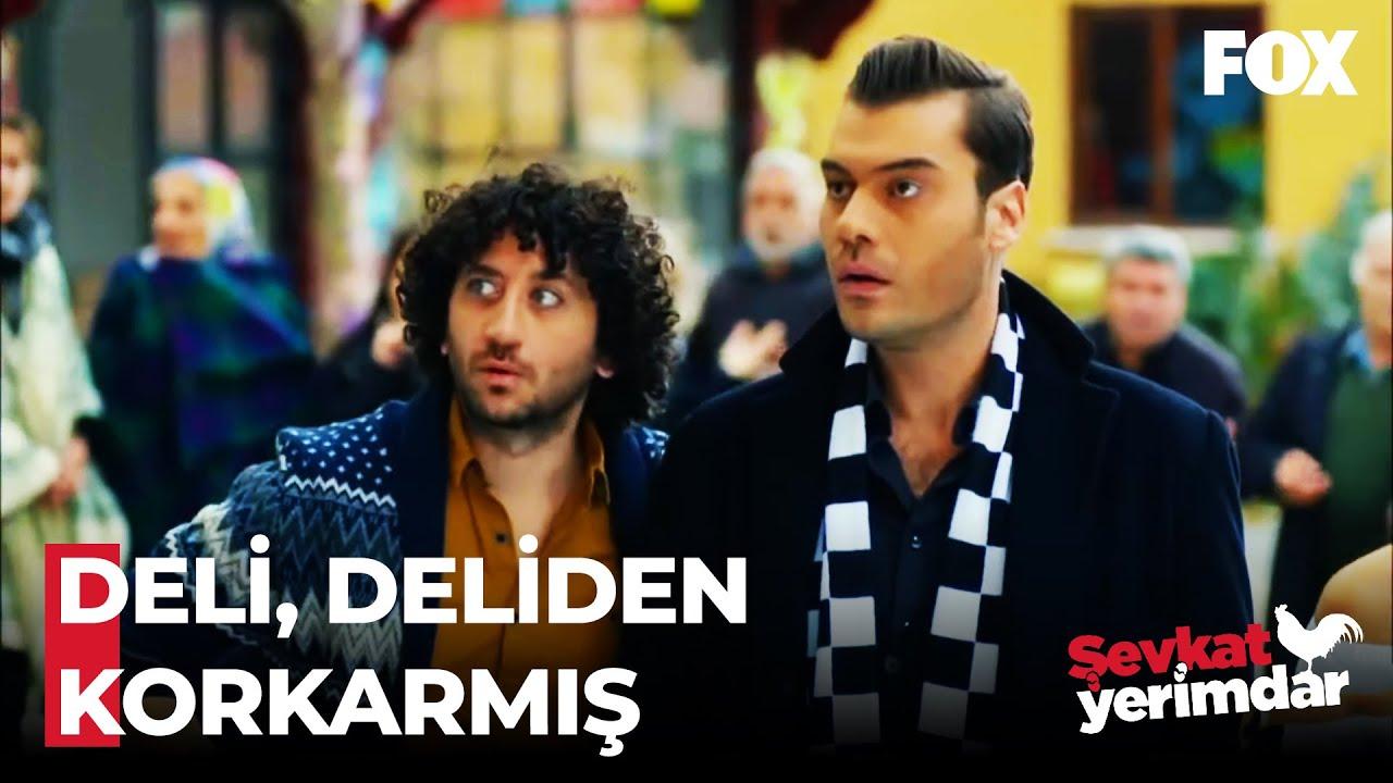 Download Esin, Kahveye CAMDAN GİRDİ! - Şevkat Yerimdar 29. Bölüm