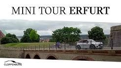 Erfurt – MINI Cloppenburg Tour 2017