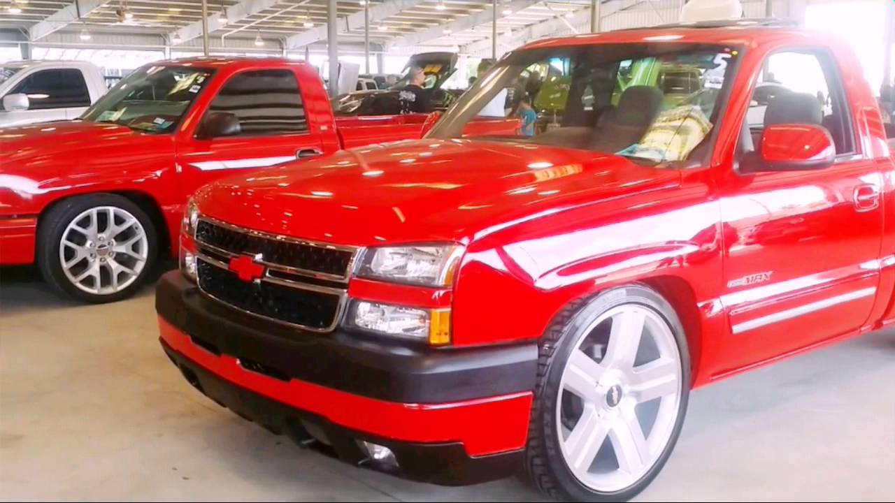 Trokitas Del Valle Silverado HD - YouTube