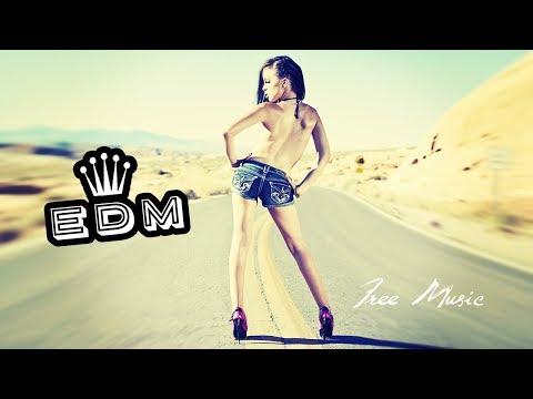 Royalty Free Music for best video of roadtrip timelapse drivelapse drone EDM
