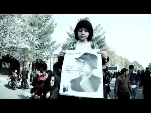 Mani Abbasi - Sarnevesht (a melody by Morteza Pashaei) OFFICIAL VIDEO HD