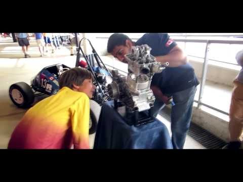 University of Toronto Formula SAE Racing Team