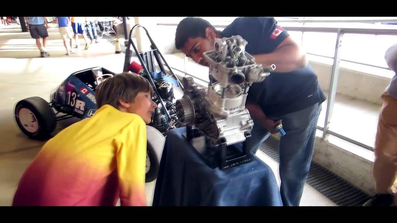 Download University of Toronto Formula SAE Racing Team