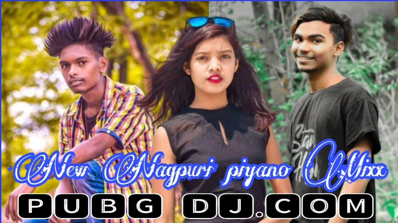 Moke Bhulay Gele Re Bewafa New Nagpuri Hard Jhumar Garda Faad Mixx DJ Naveen Amit Banti Deepak Sujit
