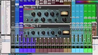 Mixing With Mike Plugin of the Week: Waves PuigTec EQP1-A & MEQ-5